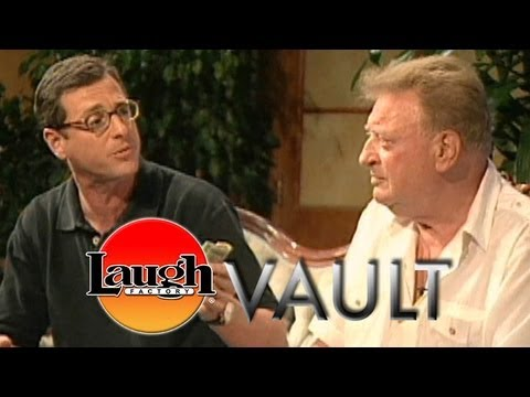 Rodney Dangerfield, Bob Saget and Paul Rodriguez - 1999 from YouTube · Duration:  1 minutes 42 seconds