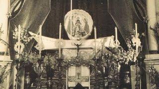 HISTORIA DEL MILAGRO DE CHAPALA 1955