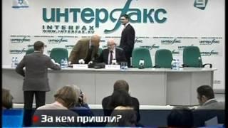 Жесткая реакция на проверки некоммерческих организаций в России