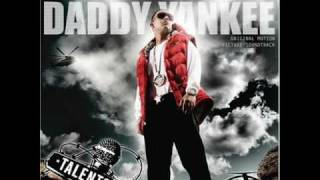 Watch Daddy Yankee Temblor video