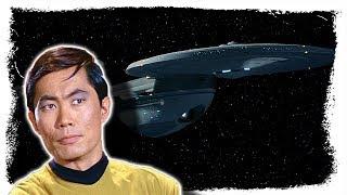 Starship Lore : Excelsior Class - The Nostalgic Heavy Cruiser
