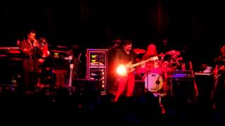 Zappa Plays Zappa - Sinister Footwear - Iron City - Birmingham, AL - April 16, 2015