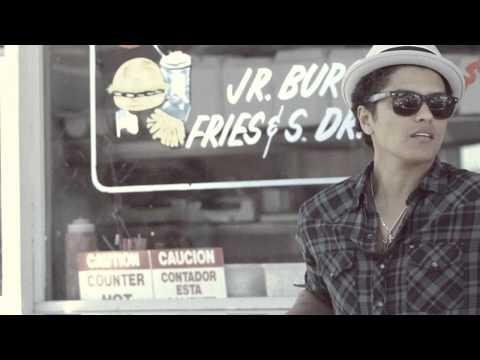 Bruno Mars - Runaway Baby Instrumental + Free mp3 download!