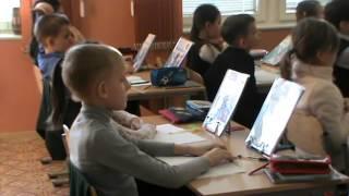 Открытый урок в 3Б2 классе. Учитель Петренко С.Ю.(, 2016-01-13T12:36:45.000Z)