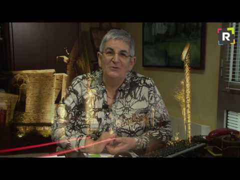 TV Rhuys  Voeux de Madame CONAN  maire de SULNIAC