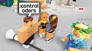 CONTROLLING ONLINE DATERS MIT ADMIN COMMANDS IN ROBLOX!