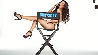 Dirt Shark- 2015 Monster Energy Girl Shoot