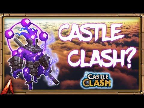 Where Has Castle Clash BEEN?!