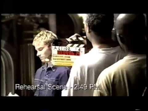 Backstreet Boys - Making The Video -