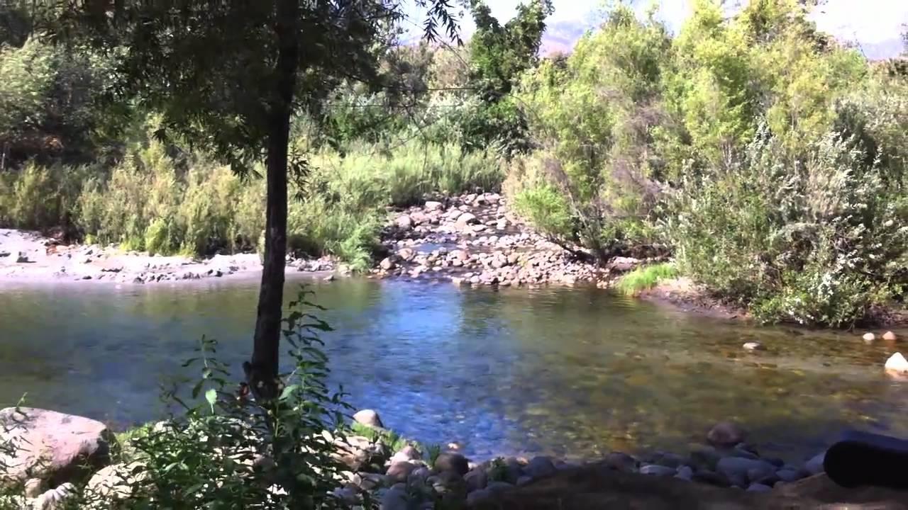 Bon Kaweah Park Resort Three Rivers, CA (Part1)