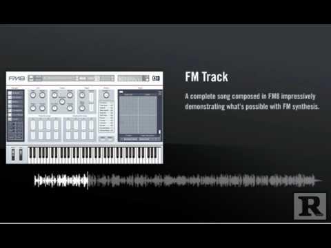 fm8 demo