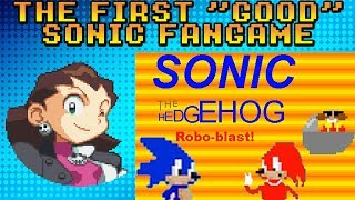 A Complete Look at Sonic Robo Blast