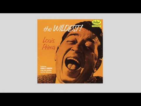 Louis Prima - The Lip