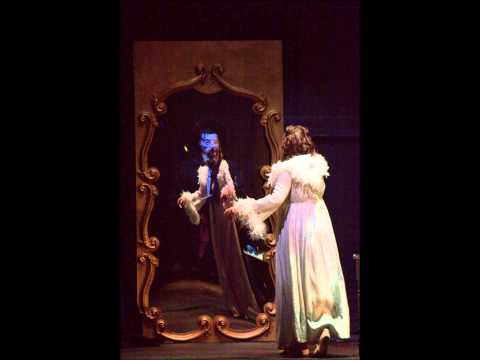 Angel of MusicLittle LotteThe Mirror  The Phantom of the Opera  Uk Youth Premier Production