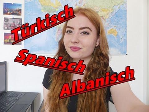 ich lerne sprachen albanisch spanisch und t rkisch d. Black Bedroom Furniture Sets. Home Design Ideas