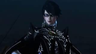 Bayonetta 2 Part 5 (Call the Zords!) - Xiah Plays