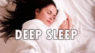 Deep Sleep Music Inner Peace: Help Beat Insomnia, Delta Waves, Sleeping Music