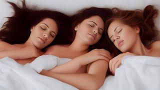 Deep Sleep Music Inner Peace: Help Beat Insomnia, Delta Waves, Sleeping Music