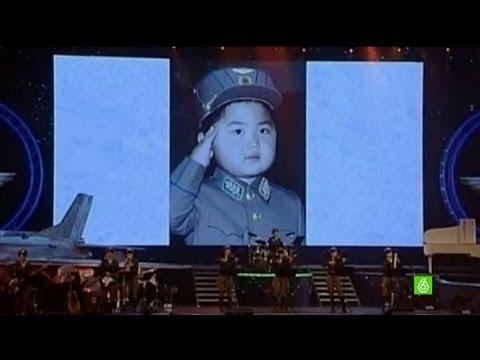 Salen a la luz las fotos más tiernas de Kim Jong-un