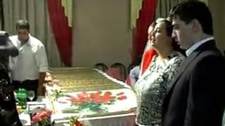 Цыганская свадьба Мурши и Русалины  — город Краснодар!