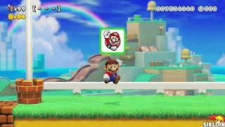 Super Mario Maker 2 - Endless Mode #52