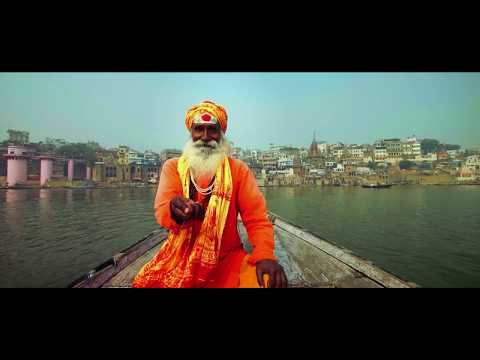 Kalki - Varanasi [Video Clip]
