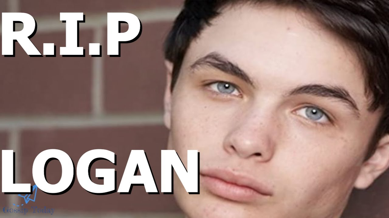Logan Williams Dies: 'The Flash' And 'When Calls The Heart' Actor ...