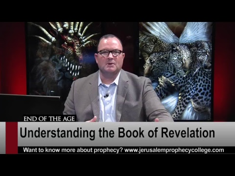 Prophecies of Revelation | Irvin Baxter | End of the Age LIVE STREAM