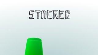 Stacker (Trailer) - Sport Stacking Documentary