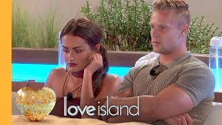 Is It the End for Amber and Harley? | Love Island 2017