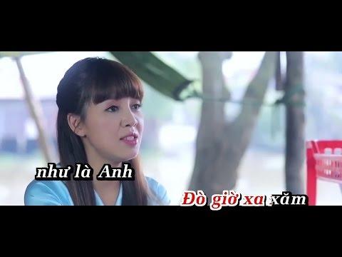Bên Bến Sông Buồn (Karaoke) - Amy | Karaoke Online