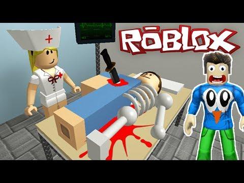 HERKESE YARDIM ETTİK Roblox Hospital Tycoon |