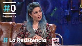 LA RESISTENCIA - La Kardashian de Orcera | #LaResistencia 13.03.2018