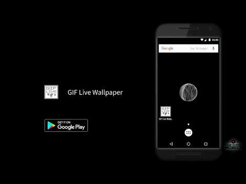 How To Set A Gif As Your Background Wallpaper On Android
