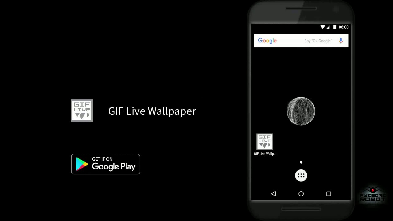 MIUI Resources Team] GIF Live Wallpaper (Convert GIF To Live