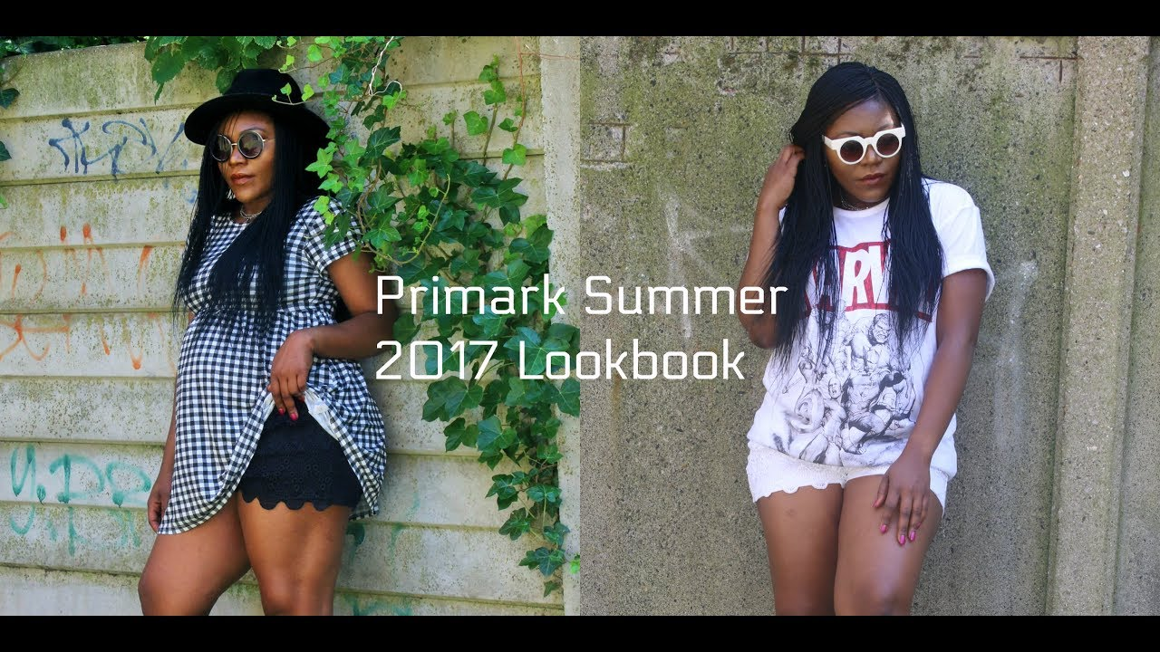 9c7de303a6 Primark Summer 2017 Lookbook Outfits (Third Trimester Pregnancy Outfits)