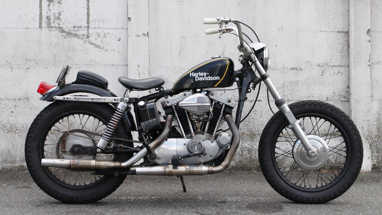 Maxresdefault on 1974 Harley Ironhead