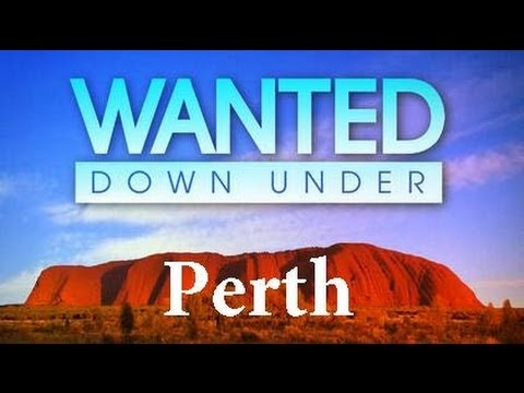 Wanted Down Under S11E14 Guest (Perth 2016)