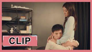 【不说谎恋人 Mr. Honesty】EP18 Clip 你的可爱鬼要抱抱!方总要求见家长了,进展超快