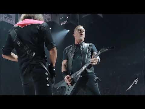 Metallica - Hardwired...To Self-Destruct (Live Album) [Incomplete]