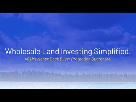 New York Land For Sale Buyers Protection Guarantee | www WeSellNewYorkLand com