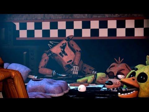 FNAF SFM: Hidden Lore 2 Episode 6 (Five Nights At Freddy's)