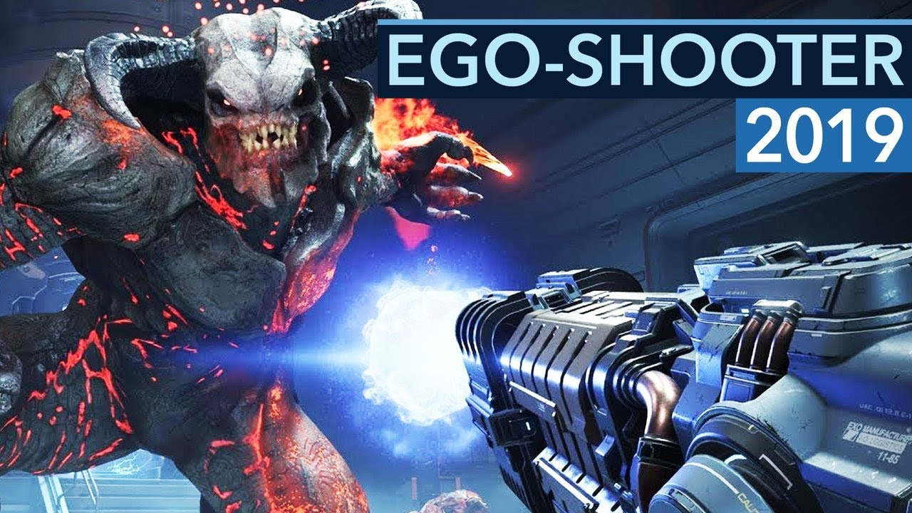 Egoshooter Pc