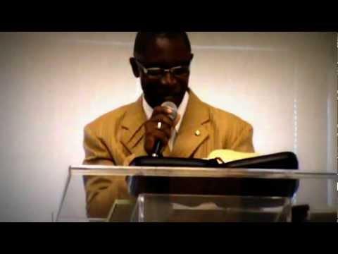APOSTLE: Winston Reynolds