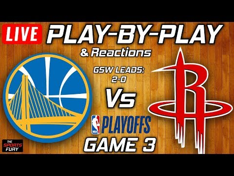 warriors-vs-rockets-game-3-|-live-play-by-play-&-reactions
