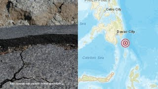 Download Video Gempa Magnitudo 7,1 di Sulawesi Utara, Tidak Berpotensi Tsunami MP3 3GP MP4