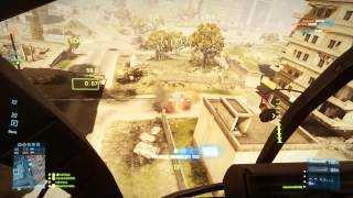 Battlefield 3 | Aftermath: To Glory (PC Gameplay HD)