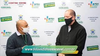 Pronunciamento oficial | Coronavírus