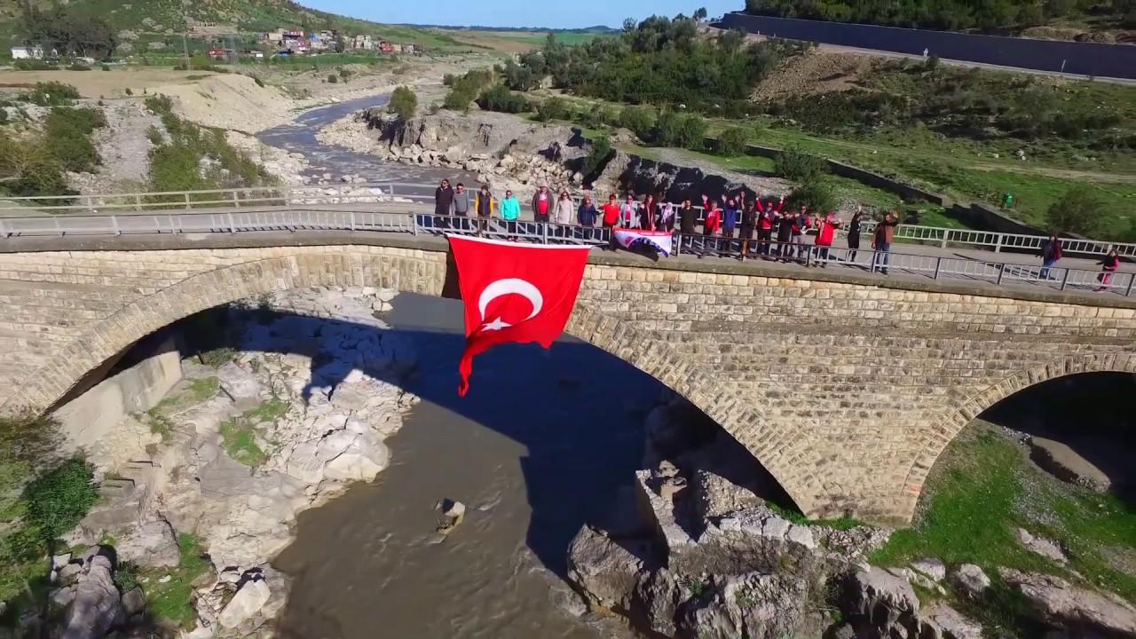 Hicaz Yolu Köprüsü Bir Harika