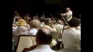 Shostakovich: Symphony No. 5 - IV. Allegro non troppo / Bernstein · New York Philharmonic